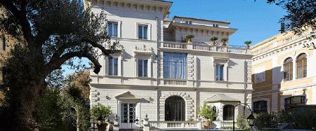 Boutique Hotel Palazzo Dama