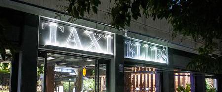 TaxiBlues - Ristorante e Bar