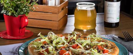 Verdesalvia Pizza Gourmet