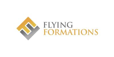 Flying Formation - Londra